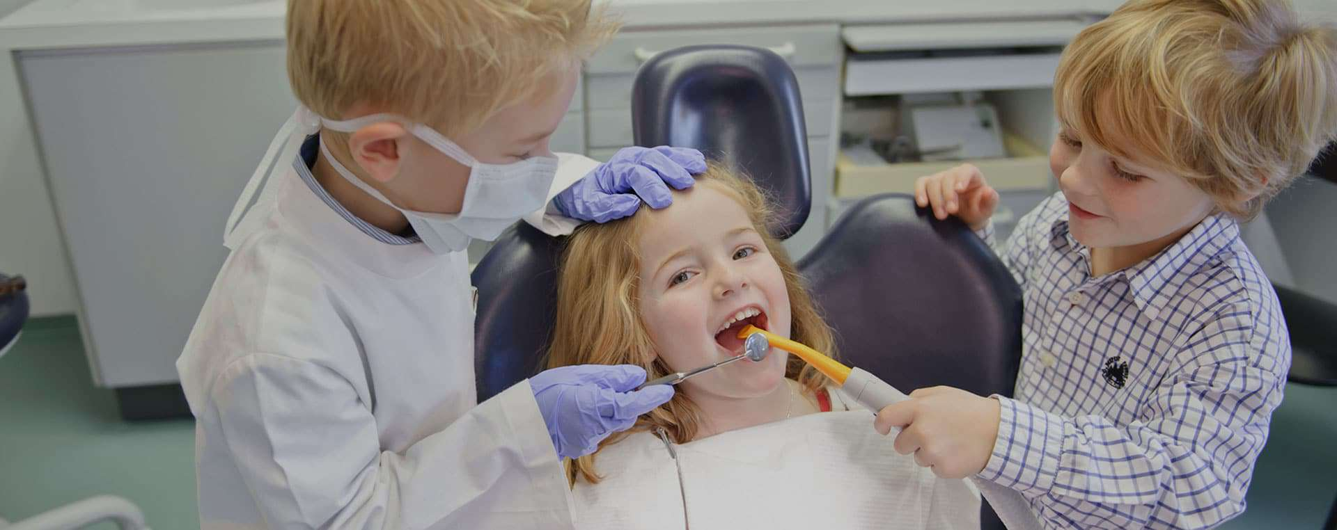 Yardley Pediatric Dentist